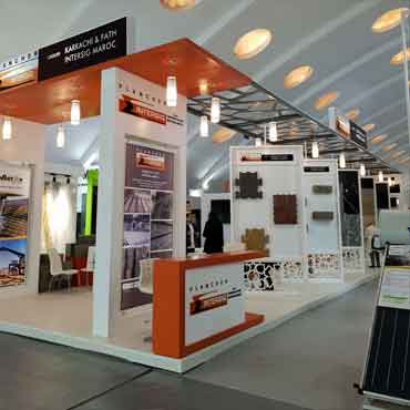 Salon International du bâtiment